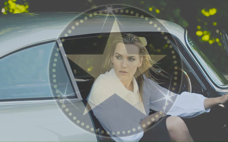 FilmShoot: Kate Winslet