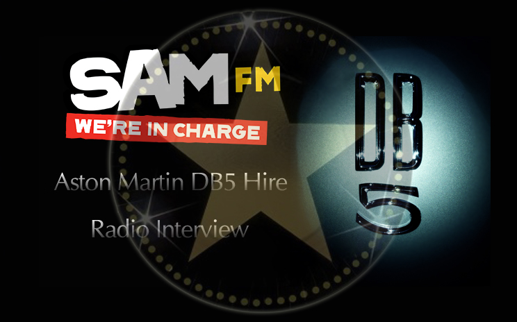 Radio Interview: SAM FM